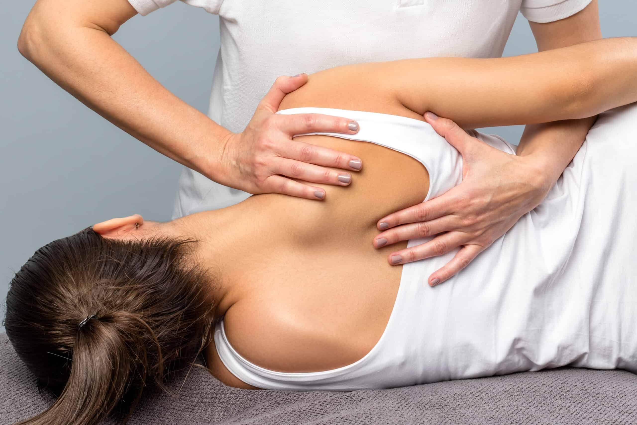 Fyzioterapie - dospělí